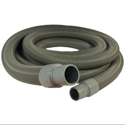Dustless Technologies H0072 2 in. x 25 ft. Hose with Cuffs