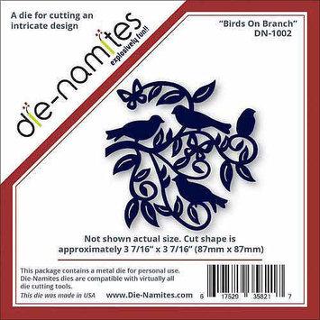World Taste Corporation Die-Namites Die Namites Die Happy Hummingbird