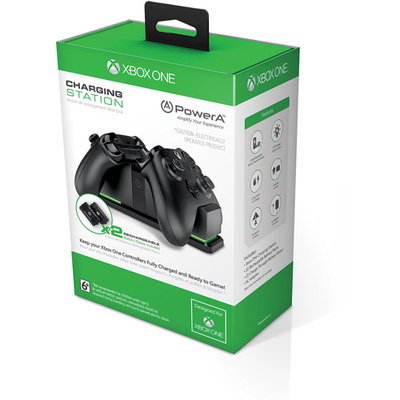 Power A - Charging Station For Xbox One