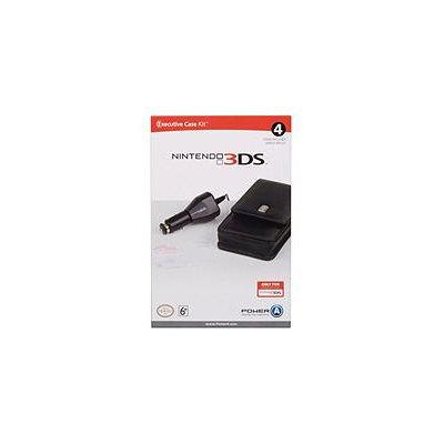 Power A Excutive Case Bundle for the 3DS