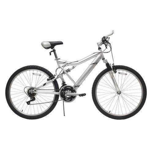 Reaction Cycles Mountain Bike