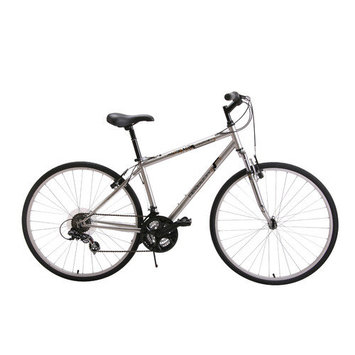 Reaction Cycles Journey Hybrid Bike Frame Size: 15