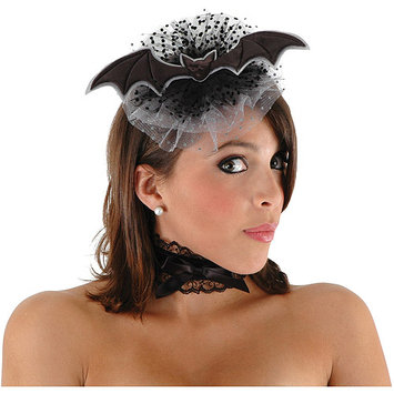 Elope Tulle Bat Kit Adult Halloween Accessory