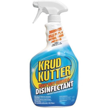 Krud Kutter 32 Oz Heavy Duty Cleaner & Disinfectant