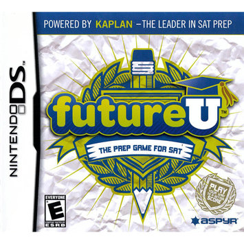 Future U: SAT Prep Nintendo DS Game ASPYR