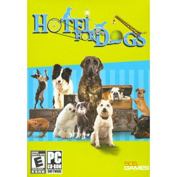 Aspyr Media 90953 Hotel for Dogs