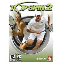 Aspyr Media 90956 Top Spin 2 for Windows