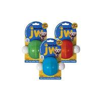 JW Pet Evertuff Wobbling Ball Dog Toy Large