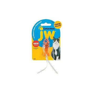JW Pet Cataction Fish