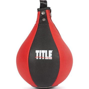 Title Boxing Classic Advanced Speed Bag - Small (6 x 9)