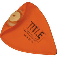 Title Boxing Rubber Speed Bag Bladder-Small
