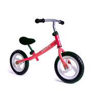 Wonka Woo Toys4320RD 12 in. Balance Bike in Red