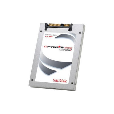 SanDisk Optimus Ascend 200GB 2.5in. Internal Solid State Drive