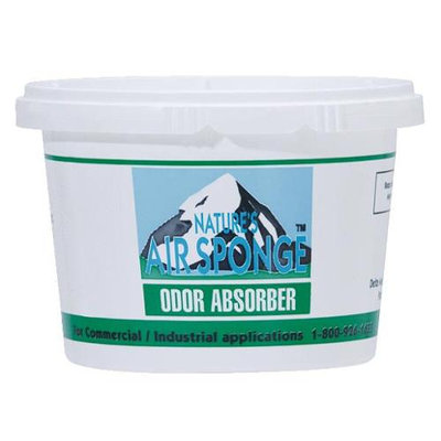 1LB AIR SPONGE ODOR ABSORBER DELTA MARKETING INTERNATIONAL 101-2