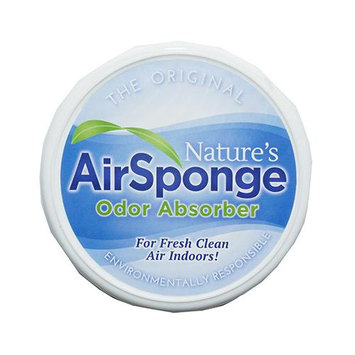 Natures Air Sponge Odor Absorber 8 Oz