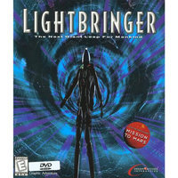 Dreamcatcher Interactive Lightbringer - DVD-ROM