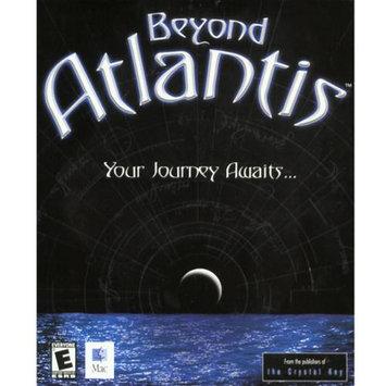 DreamCatcher Interactive 46006 Beyond Atlantis for Mac