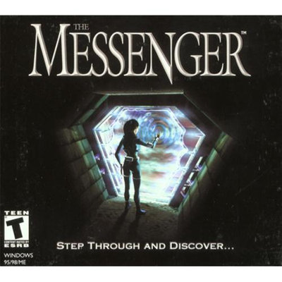 DreamCatcher Interactive 89567 The Messenger