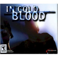 DREAMCATCHER INCOLDBLOOK In Cold Blood Action Adventure Game
