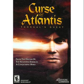 DreamCatcher Interactive 37150 Curse of Atlantis: Thorgal's Quest