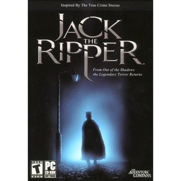 Dreamcatcher Interactive Jack The Ripper