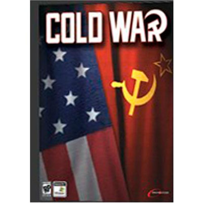 DreamCatcher Interactive PCO42350MB Cold War