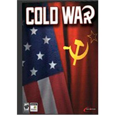 DreamCatcher Interactive PCO42350MB Cold War