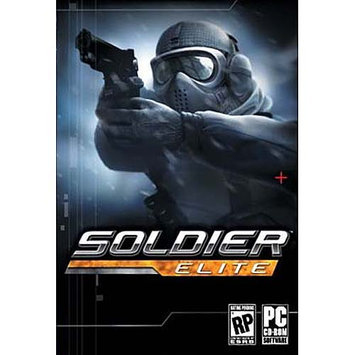 DreamCatcher Interactive 46071 Soldier Elite