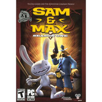 The Adventure Company 89543 Sam & Max- Season One