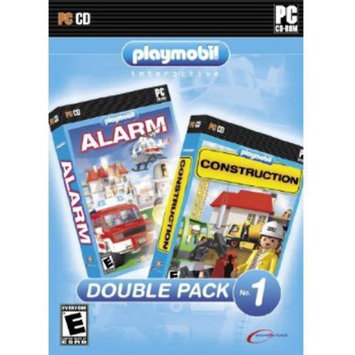 DreamCatcher Interactive 124364 Playmobil Interactive Double Pack