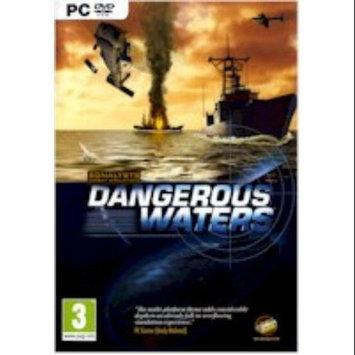 Strategy First Dangerous Waters [windows 98/me/2000/xp]