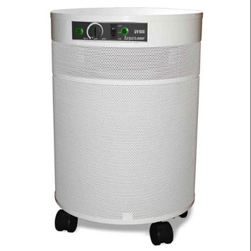 Airpura Industries Smoke Removal Air Purifier - T600 - by Airpura - T600Wh