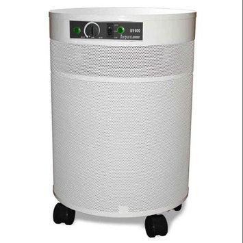 Airpura P600 UV PCO Air Purifier - Black