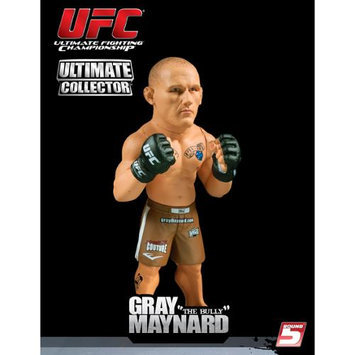 Round 5 UFC Ultimate Collector Series 6 Action Figure - Gray Maynard