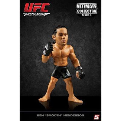 Rgc Redmond UFC - Ultimate Collector Series 9 - Ben