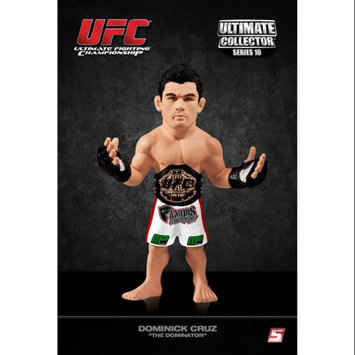 Round 5 UFC Ultimate Collector Series 10 Action Figure - Dominick Cruz - Championship Edition