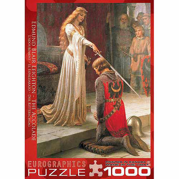 EuroGraphics 6000-0038 Leighton E.B. - The Accolade