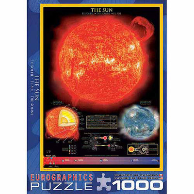 EuroGraphics 6000-1008 19. 25