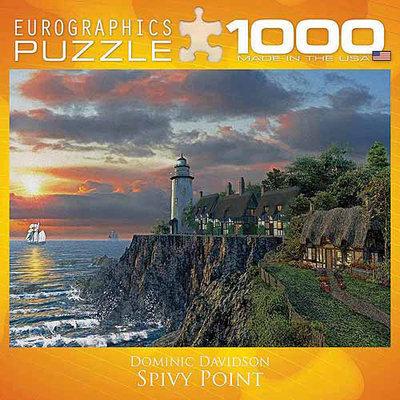 Euro Graphics 8000-0458 Spivy