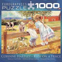 Euro Graphics 8000-0450 Kids o