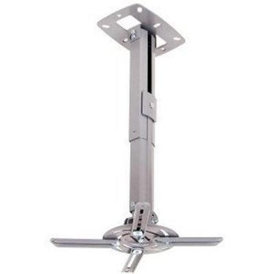 Gresco Diamond Universal Projector Ceiling Mount 22lbs 260x260 [pmb305]