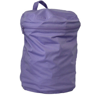Kanga Care Cloth Diaper Wet Bag - Invader