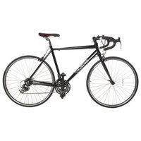 Vilano TUONO Aluminum Road Bike w/ Shimano WHITE 54cm