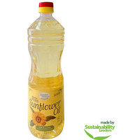 A & M Gourmet Inspirations Imported Pure Sunflower Oil, 33.8 fl oz