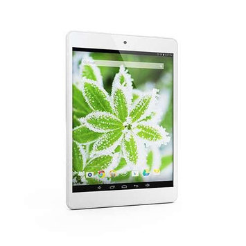 Hipstreet 7.85 Intel Quad Core Android i8 Tablet