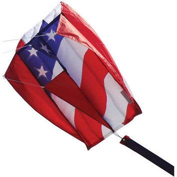 Premier Kites & Designs Parafoil 2, Patriotic, 13