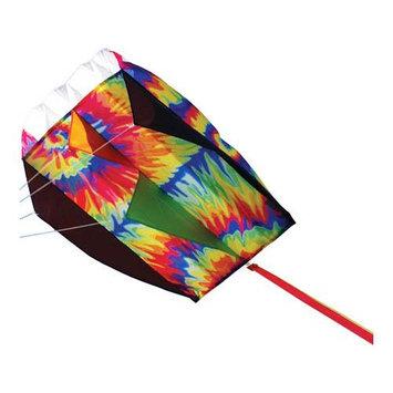 Premier Kites & Designs Parafoil 5, Tie Dye, 20 x 32 PMR12037