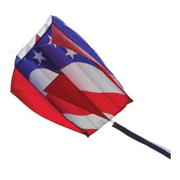 Premier Kites & Designs Parafoil 5, Patriotic, 20