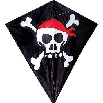 30-Inch Diamond Skull & Crossbones PMR15442 PREMIER KITES & DESIGNS