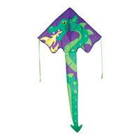 Premier Kites Lg Easy Flyer Skylar Dragon Multi-Colored